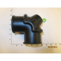 5433583 Rubber Elbow
