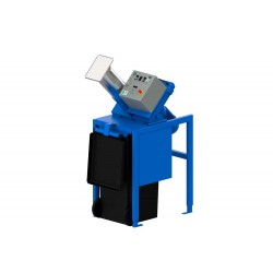 Evac U80 Compact Glass Crusher