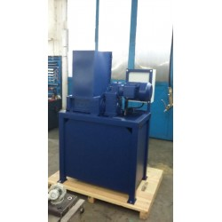 Mercodor Waste Shredder Type ZM 1