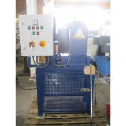 Mercodor Waste Shredder MZ